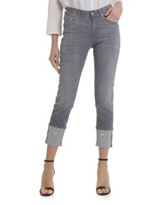 Care Label - Jacklin Aldan jeans 357 gray