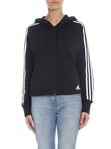 Adidas - Must Haves 3-Stripes French T. Sweatshirt black