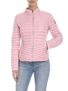 Colmar - Punk down jacket in pink