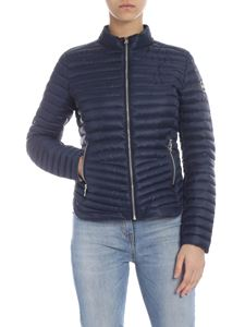 Colmar - Punk down jacket in blue