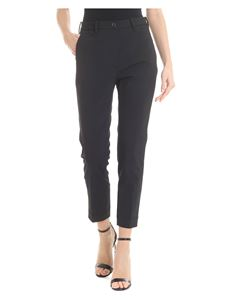 Nine in the morning - Black chino trousers
