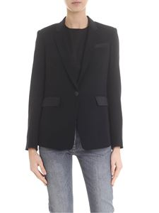 Rag & Bone - Black Windsor jacket