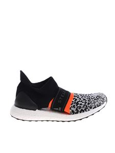 Adidas by Stella McCartney - Ultraboost X 3D animal printed sneakers