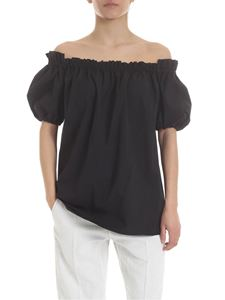 Pinko - Black Maria top