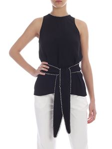 Pinko - Black Passionale top