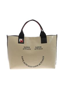 Pinko - Actually bag in beige