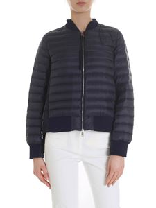 Moncler - Rome down jacket in blue