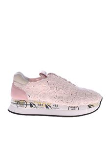 Premiata - Pink Conny sneakers