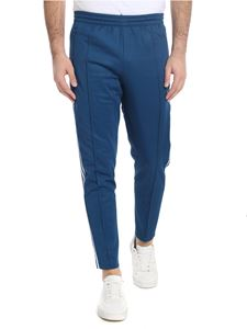Adidas - Adidas Originals Track BB pants in blue