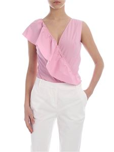 Pinko Uniqueness - Meneito body in pink