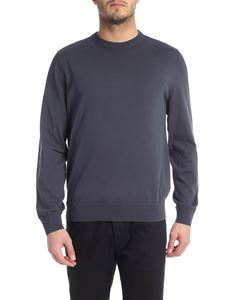 Paul Smith - Grey crew neck sweater