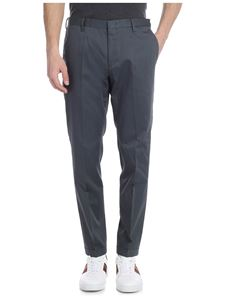 Paul Smith - Anthracite chino trousers