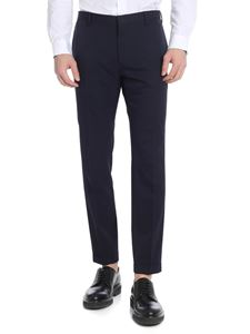 Paul Smith - Dark blue chino trousers