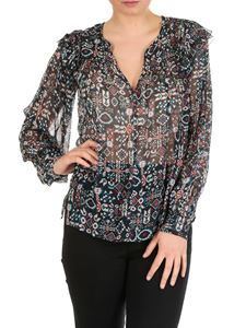 Isabel Marant Étoile - Enfield blouse in black silk