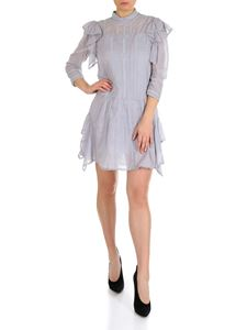 Isabel Marant Étoile - Alba dress in light blue