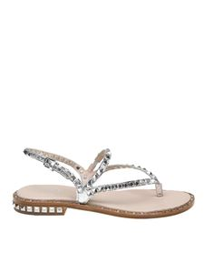 Ash - Peps thong sandals with studs