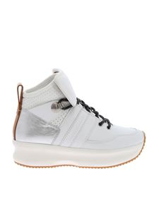 See by Chloé - White Casey sneakers