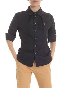 Vivienne Westwood  - New Krall black shirt