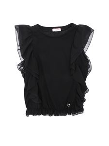 Pinko Up - Meduna black top