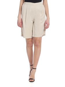 Woolrich - Fluid shorts in beige