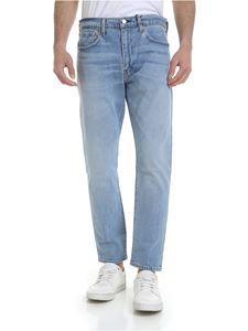 Levi's - 512 Slim Taper jeans in light blue
