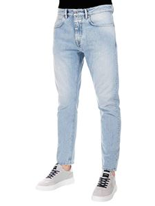 Closed - Jeans Cooper Tapered azzurri