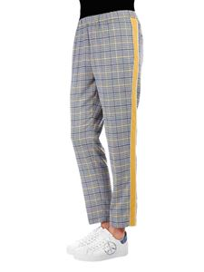 Closed - Blanch trousers in Check pattern
