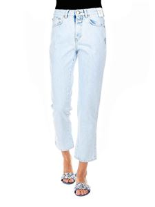 Closed - Glow jeans in light blue cotton
