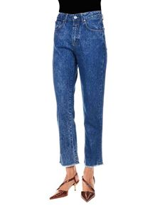Closed - Glow jeans in blue