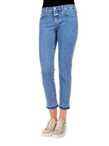 Closed - Baker jeans in blue cotton