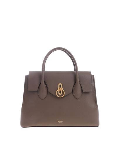 8080e66bb4f Mulberry Spring Summer 2019 seaton bag in dove color - HH5036/205D614