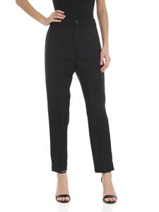 Vivienne Westwood  - Black wool trousers