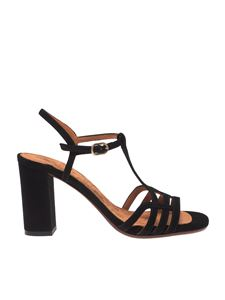 Chie Mihara - Bely sandals in black