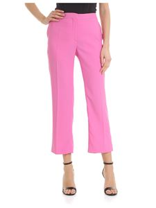 Mulberry - Theresa trousers in pink