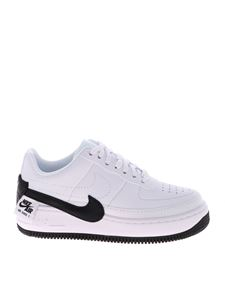 Nike - White Air Force 1 Jester XX sneakers