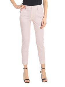 Dondup - Rocio trousers in pink