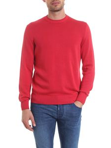 Fedeli - Arg pullover in red
