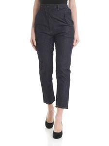 Vivienne Westwood Anglomania - Jeans Alcoholic blu scuro