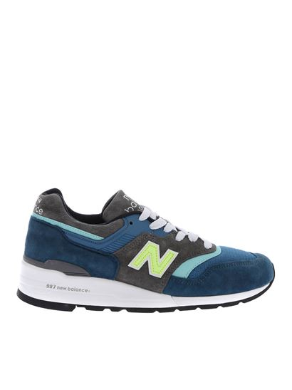 New Balance Primavera Estate 2019 sneakers made collection color ...