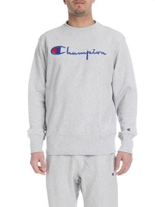 Champion - Grey Champion sweatshirt