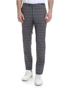 PT01 - Grey wool trousers