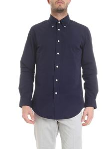 Brooks Brothers - Button-down shirt in blue