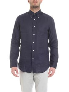 Brooks Brothers - Button down shirt in blue