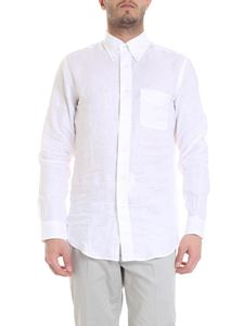 Brooks Brothers - Button down shirt in white