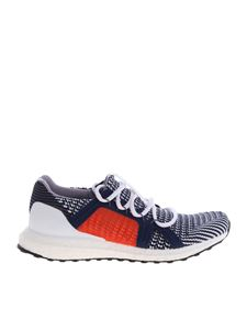 Adidas by Stella McCartney - Ultraboost S sneakers in blue and white
