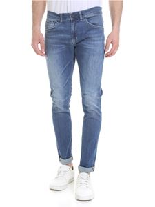 Dondup - George jeans in lught blue