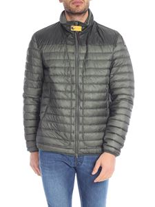 Parajumpers - Arthur down jacket in army green