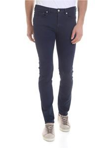 Paul Smith - Jeans Reflex blu scuro
