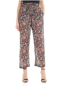 Isabel Marant Étoile - Enoa trousers in black