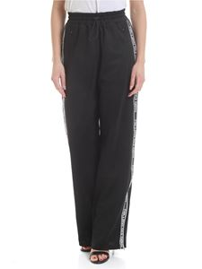 Red Valentino - Follow Me Now trousers in black